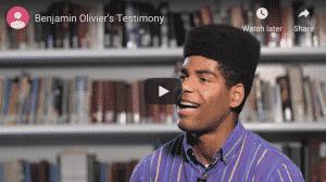 Benjamin's Testimony