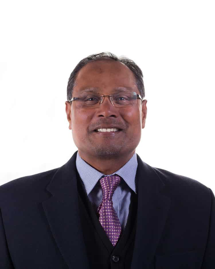 David Sigamani