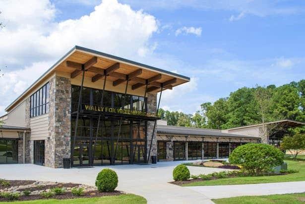 Georgia-Cumberland Academy