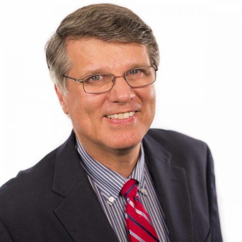 Tim Leffew